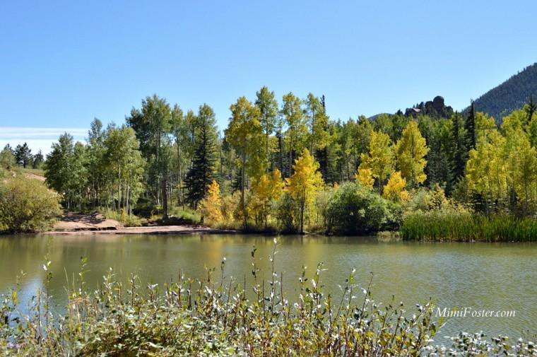 Lake Crystal Park