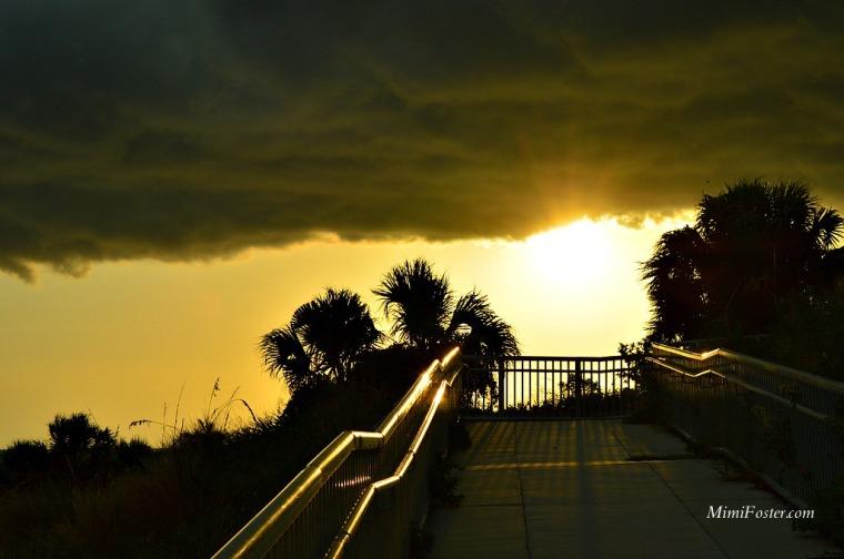Fort DeSoto Park St. Petersburg Florida
